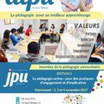 Affiche JPU